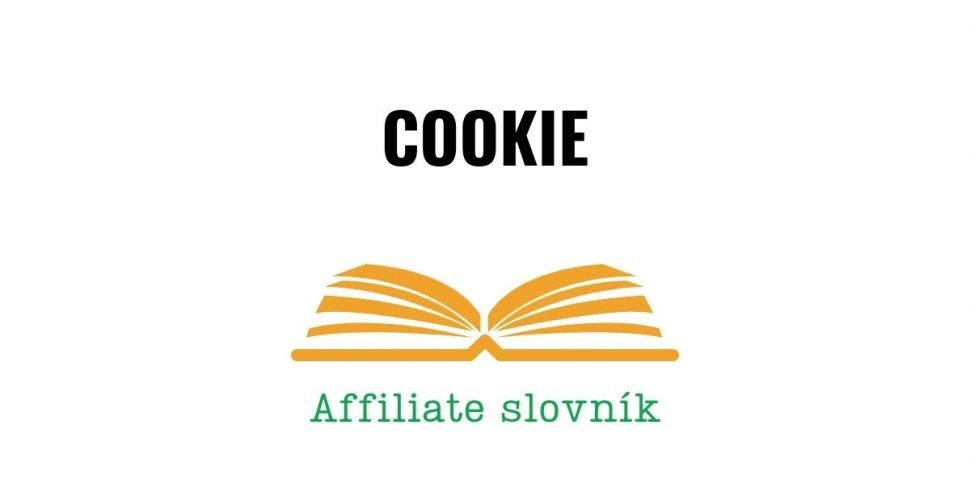Co je cookie